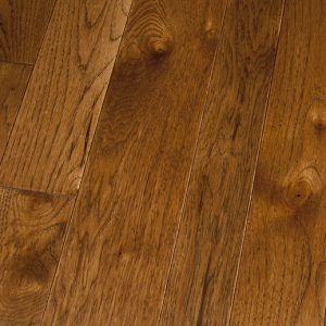 Montana Cabin Stained Hickory | Pierce Flooring