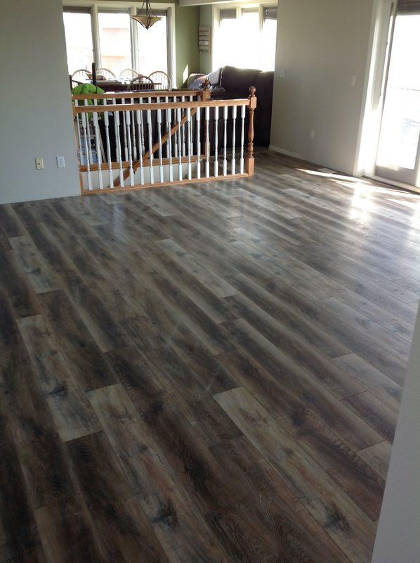 Vinyl flooring | Pierce Flooring