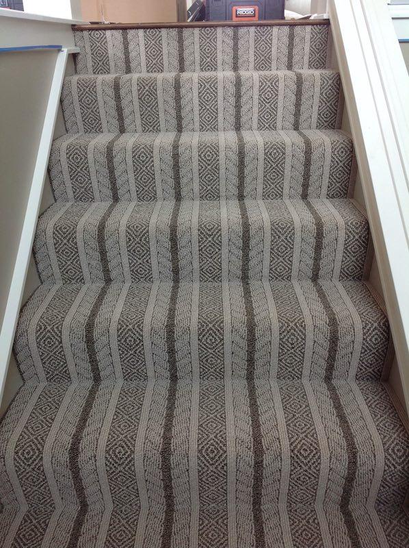 Stairs | Pierce Flooring
