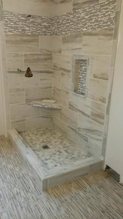 tile_showers | Pierce Flooring