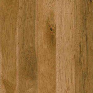 Timber Ridge Hickory Saddle flooring | Pierce Flooring