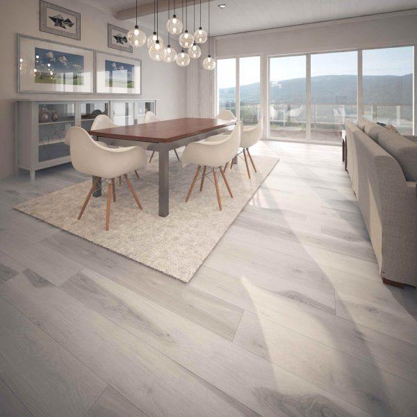 Prestige Washed Oak | Pierce Flooring