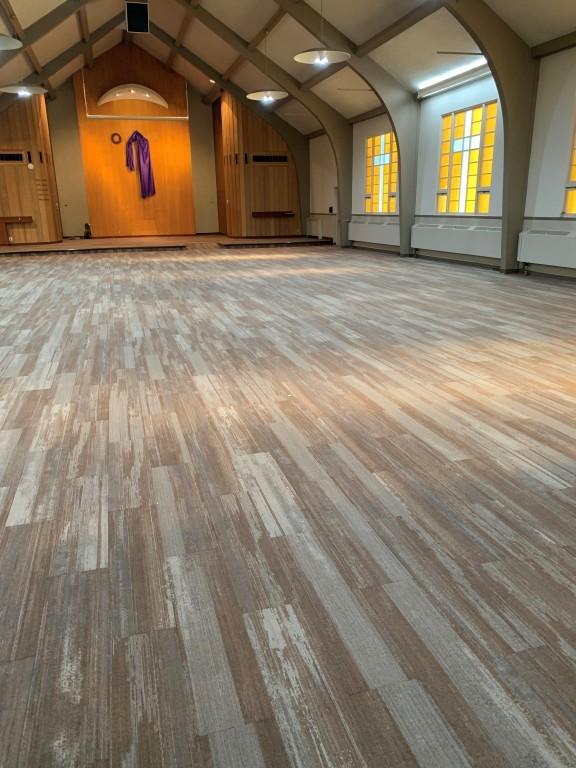 Commercial flooring | Pierce Flooring
