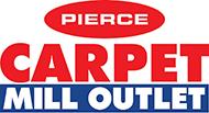Carpet Mill Outlet | Pierce Flooring