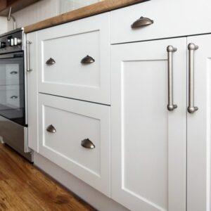 Cabinets | Pierce Flooring