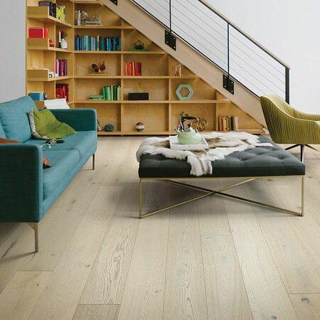 Living room flooring | Pierce Flooring