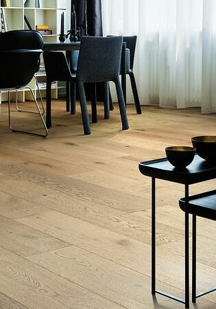 Flooring | Pierce Flooring
