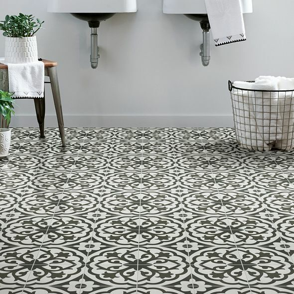 Revival Catalina Onyx | Pierce Flooring