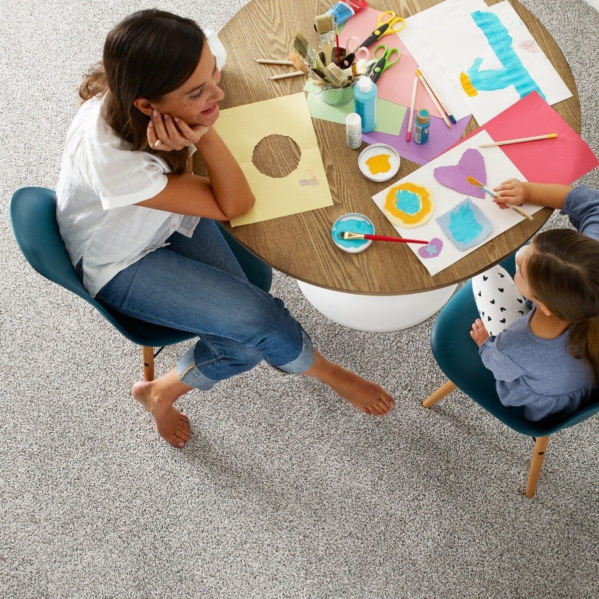 Find Your Comfort Accent | Pierce Flooring