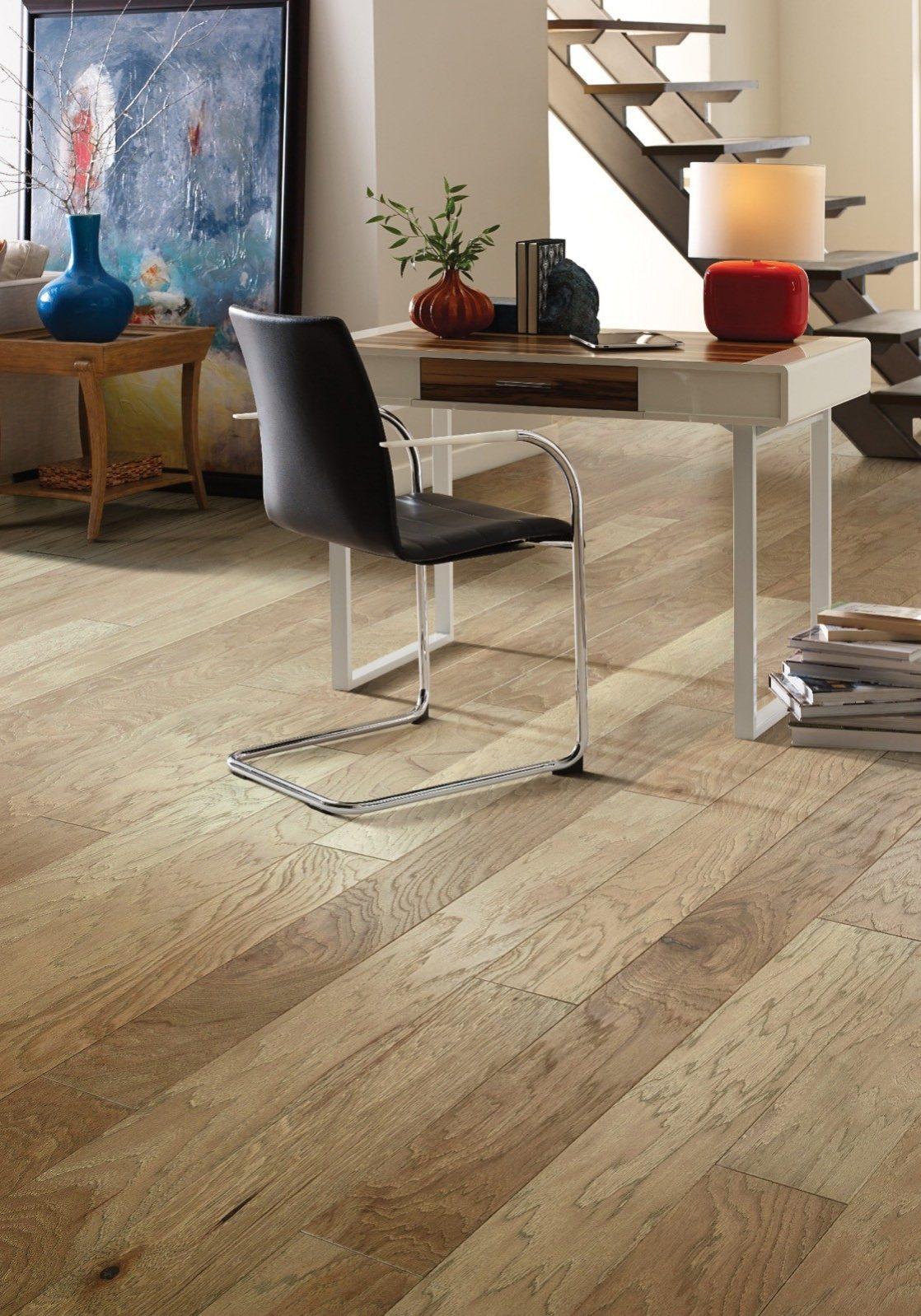Home office   Pierce Flooring